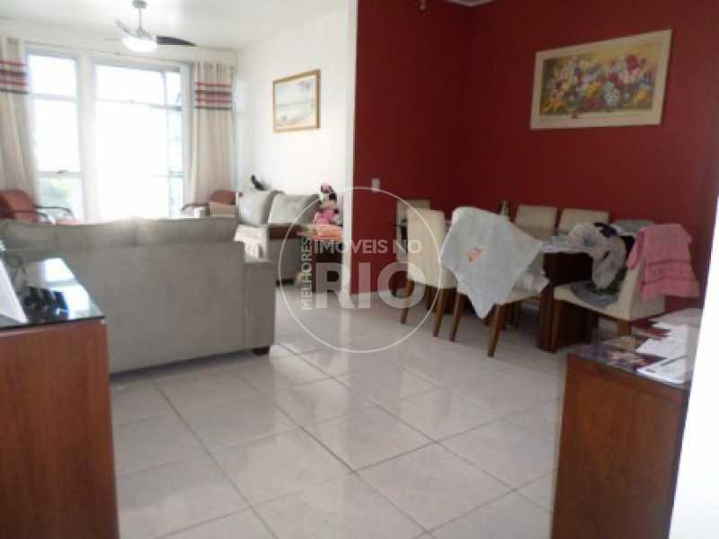 Melhores Imoveis no Rio - Apartamento 3 quartos à venda Grajaú, Rio de Janeiro - R$ 690.000 - MIR2252 - 4