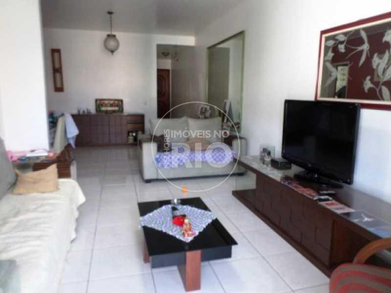 Melhores Imoveis no Rio - Apartamento 3 quartos no Grajaú - MIR2252 - 5