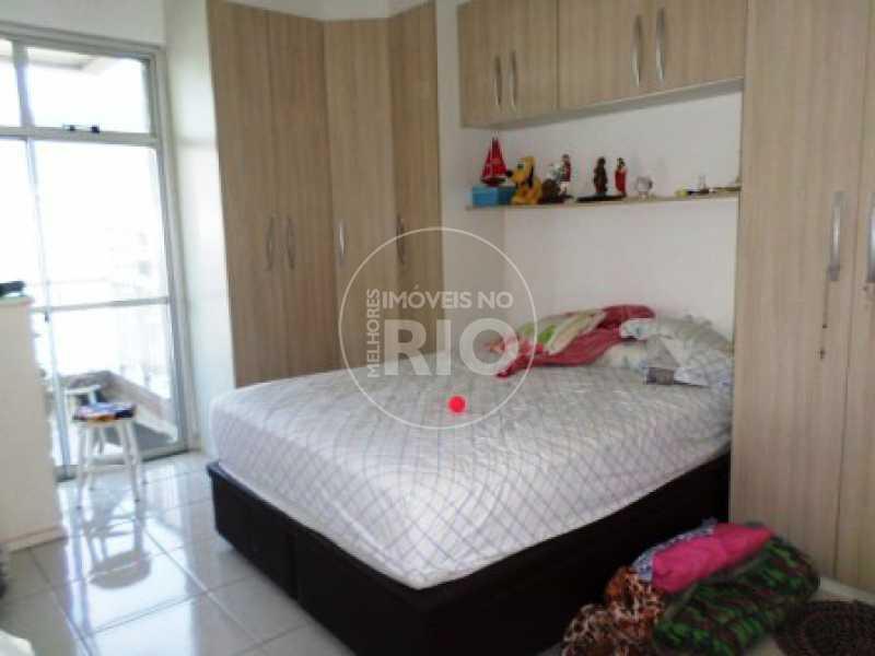 Melhores Imoveis no Rio - Apartamento 3 quartos no Grajaú - MIR2252 - 6