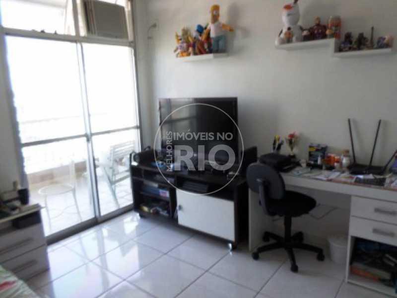 Melhores Imoveis no Rio - Apartamento 3 quartos à venda Grajaú, Rio de Janeiro - R$ 690.000 - MIR2252 - 10