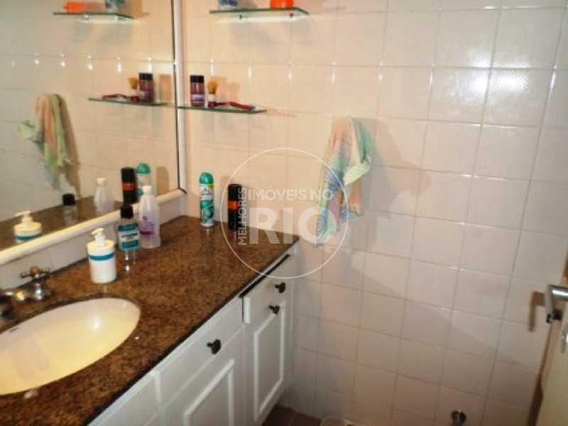 Melhores Imoveis no Rio - Apartamento 3 quartos à venda Grajaú, Rio de Janeiro - R$ 690.000 - MIR2252 - 11