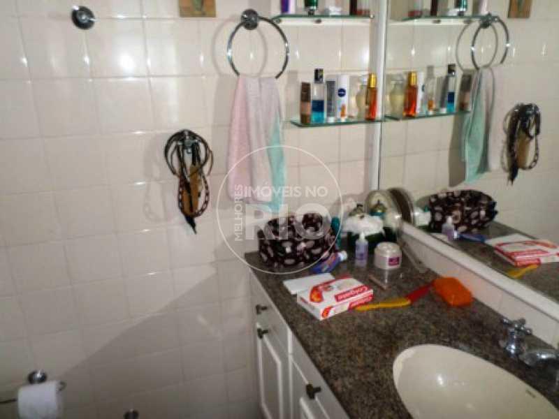 Melhores Imoveis no Rio - Apartamento 3 quartos no Grajaú - MIR2252 - 12