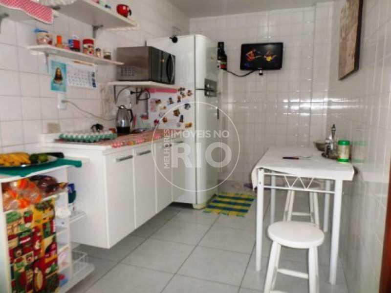 Melhores Imoveis no Rio - Apartamento 3 quartos no Grajaú - MIR2252 - 13