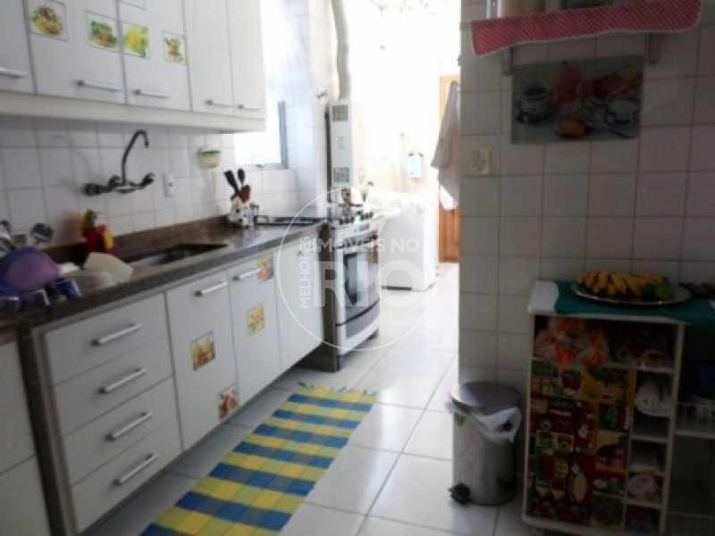 Melhores Imoveis no Rio - Apartamento 3 quartos à venda Grajaú, Rio de Janeiro - R$ 690.000 - MIR2252 - 14