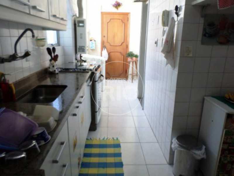 Melhores Imoveis no Rio - Apartamento 3 quartos à venda Grajaú, Rio de Janeiro - R$ 690.000 - MIR2252 - 15