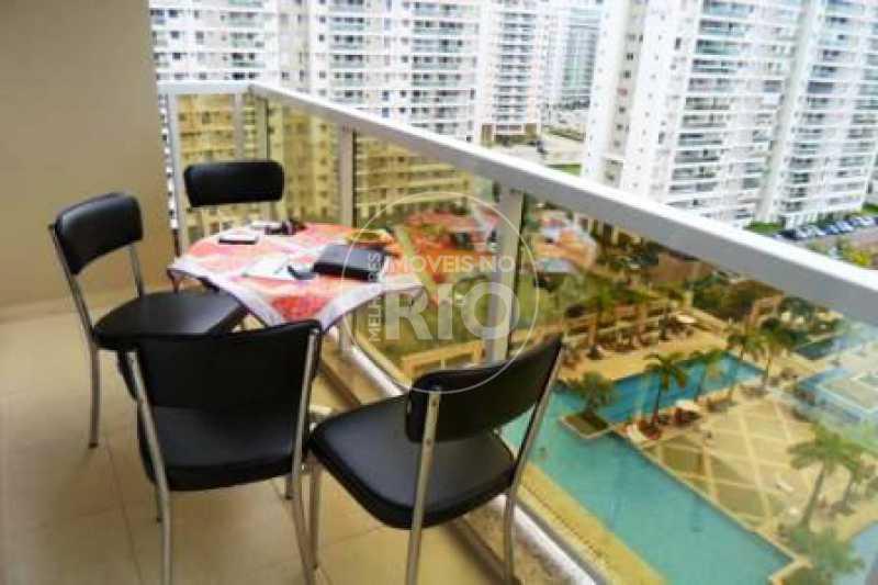 Melhores Imoveis no Rio - Apartamento 2 quartos no Estrela - MIR2256 - 1