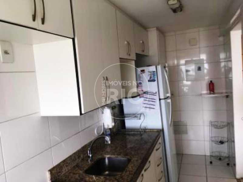 Melhores Imoveis no Rio - Apartamento 2 quartos no Estrela - MIR2256 - 9
