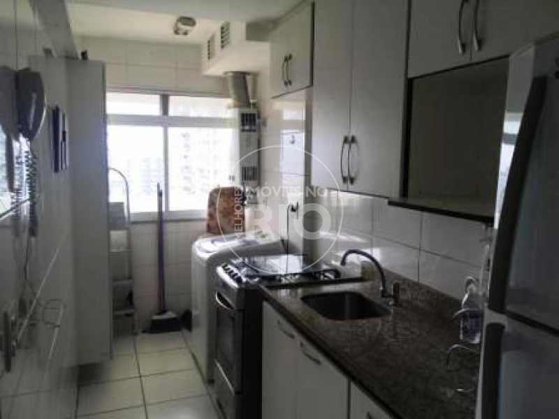 Melhores Imoveis no Rio - Apartamento 2 quartos no Estrela - MIR2256 - 11