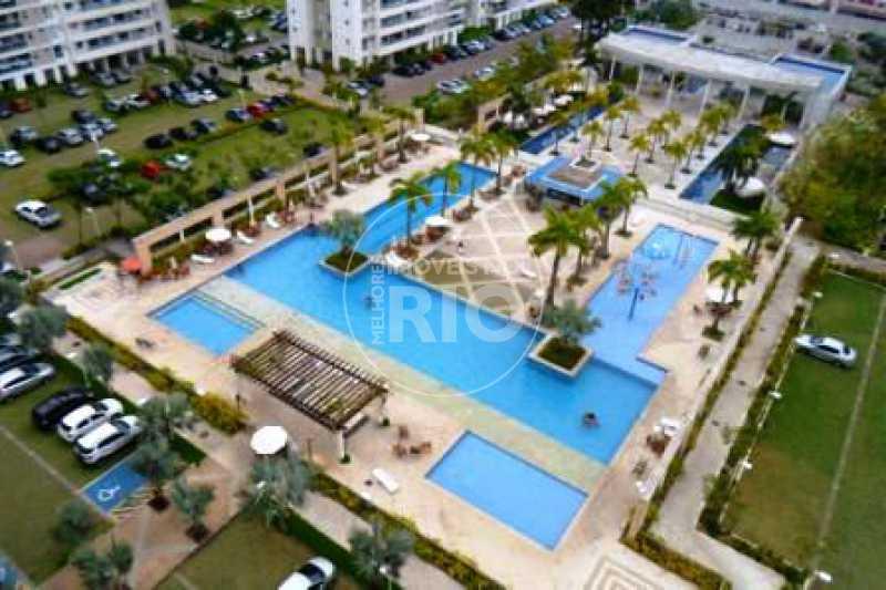 Melhores Imoveis no Rio - Apartamento 2 quartos no Estrela - MIR2256 - 13