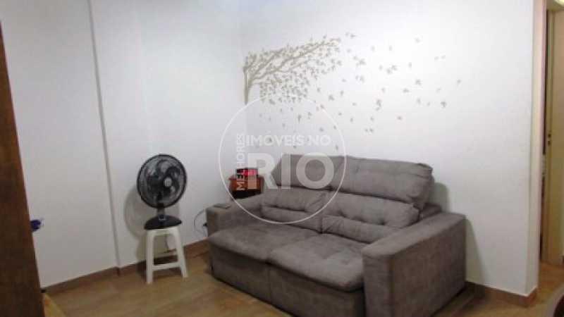 Melhores Imoveis no Rio - Apartamento 1 quarto na Tijuca - MIR2249 - 1