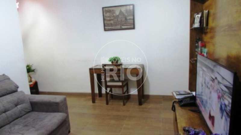 Melhores Imoveis no Rio - Apartamento 1 quarto na Tijuca - MIR2249 - 4
