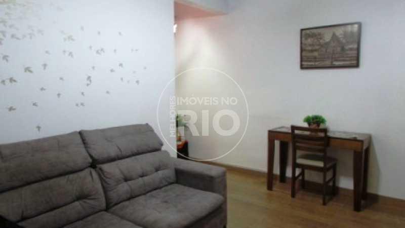Melhores Imoveis no Rio - Apartamento 1 quarto na Tijuca - MIR2249 - 5