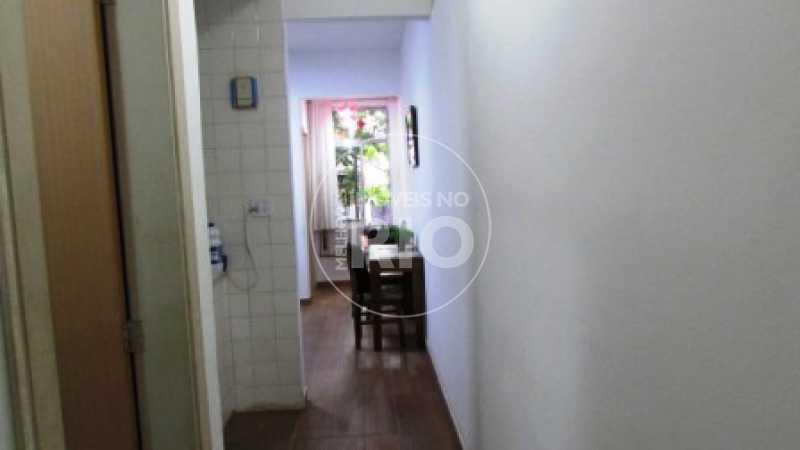 Melhores Imoveis no Rio - Apartamento 1 quarto na Tijuca - MIR2249 - 6