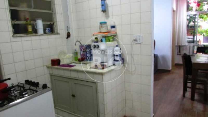 Melhores Imoveis no Rio - Apartamento 1 quarto na Tijuca - MIR2249 - 10