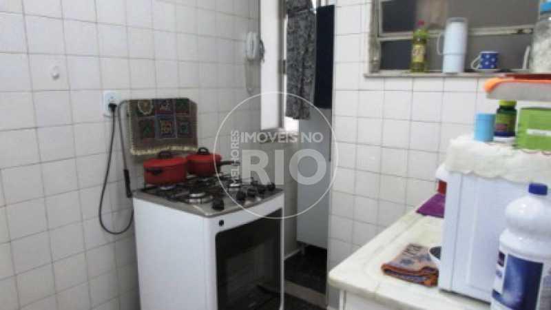 Melhores Imoveis no Rio - Apartamento 1 quarto na Tijuca - MIR2249 - 11