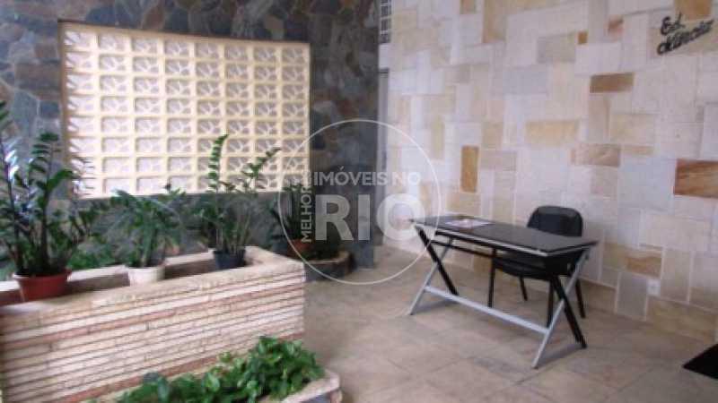 Melhores Imoveis no Rio - Apartamento 1 quarto na Tijuca - MIR2249 - 12