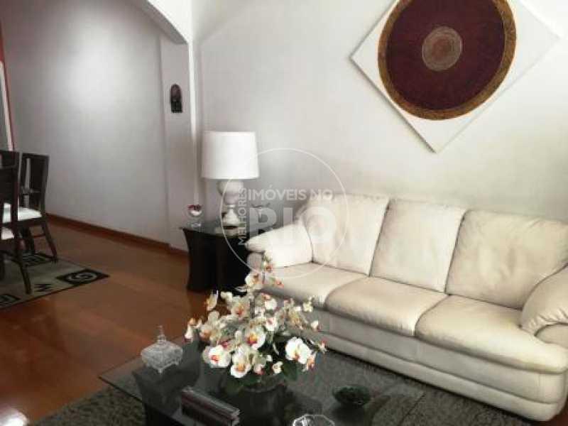 Melhores Imoveis no Rio - Apartamento 3 quartos em Ipanema - MIR2268 - 5