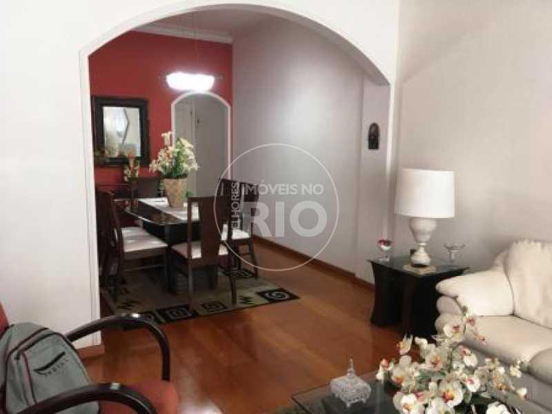 Melhores Imoveis no Rio - Apartamento 3 quartos em Ipanema - MIR2268 - 6