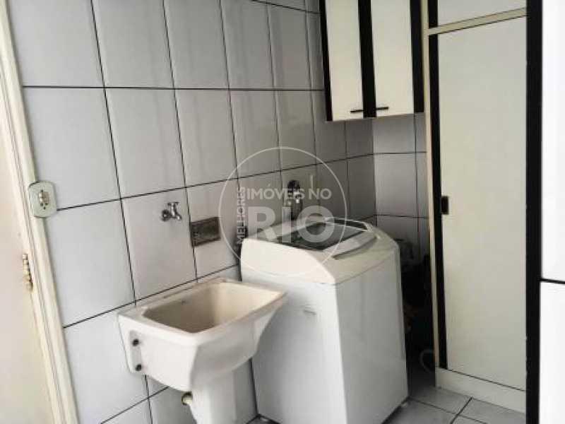 Melhores Imoveis no Rio - Apartamento 3 quartos em Ipanema - MIR2268 - 23