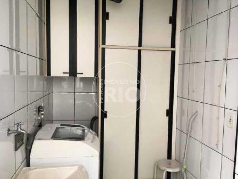 Melhores Imoveis no Rio - Apartamento 3 quartos em Ipanema - MIR2268 - 24