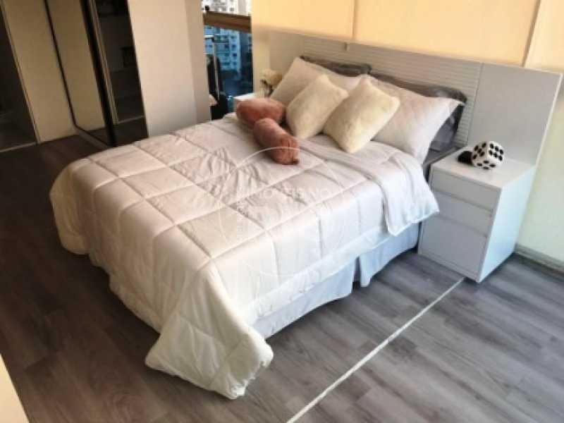Melhores Imoveis no Rio - Cobertura 2 quartos na Barra da Tijuca - MIR2271 - 7