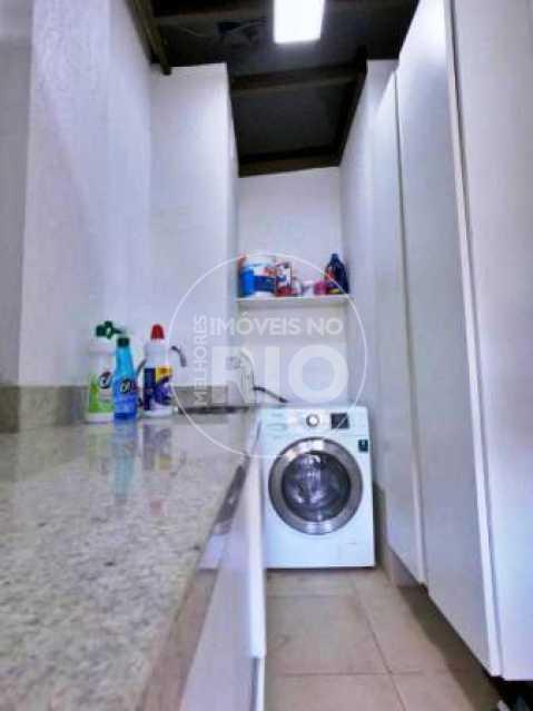 Melhores Imoveis no Rio - Cobertura 2 quartos na Barra da Tijuca - MIR2271 - 14