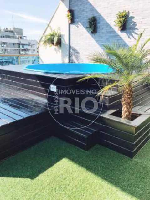 Melhores Imoveis no Rio - Cobertura 2 quartos na Barra da Tijuca - MIR2271 - 16