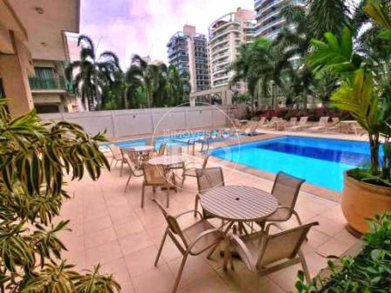 Melhores Imoveis no Rio - Cobertura 2 quartos na Barra da Tijuca - MIR2271 - 18