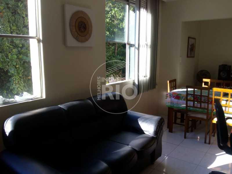 Melhores Imoveis no Rio - Apartamento 4 quartos em Vila Isabel - MIR2280 - 1