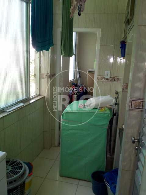 Melhores Imoveis no Rio - Apartamento 4 quartos em Vila Isabel - MIR2280 - 18
