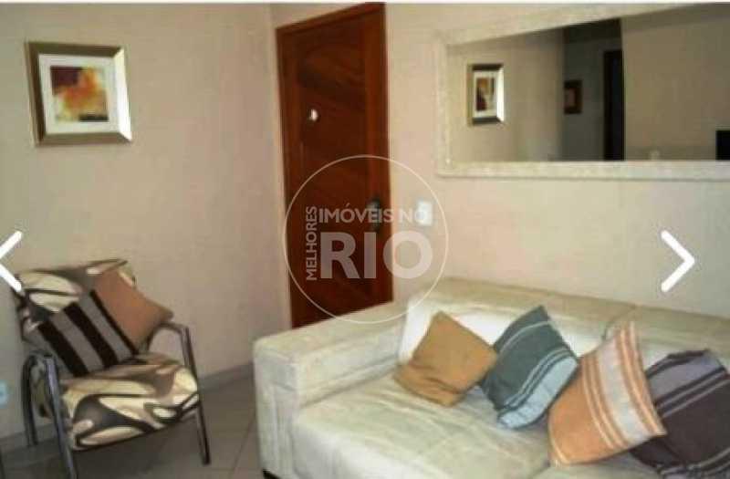 Melhores Imoveis no Rio - Apartamento 2 quartos à venda Vila Isabel, Rio de Janeiro - R$ 400.000 - MIR2285 - 1