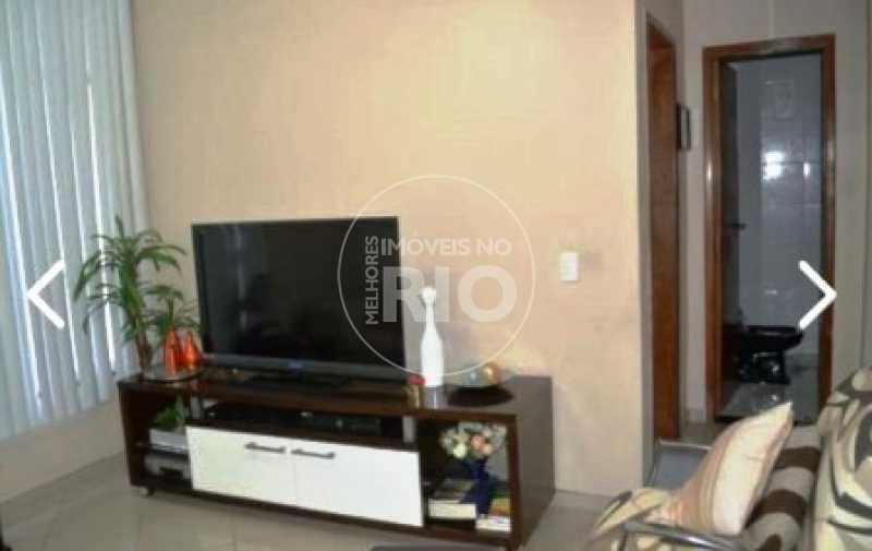 Melhores Imoveis no Rio - Apartamento 2 quartos à venda Vila Isabel, Rio de Janeiro - R$ 400.000 - MIR2285 - 4