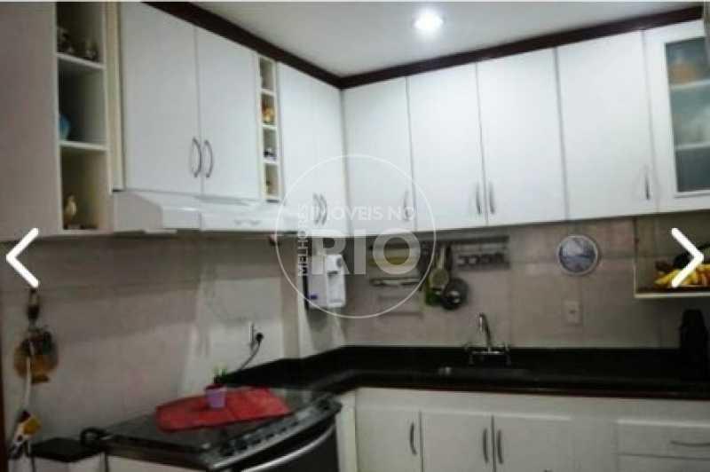 Melhores Imoveis no Rio - Apartamento 2 quartos à venda Vila Isabel, Rio de Janeiro - R$ 400.000 - MIR2285 - 11