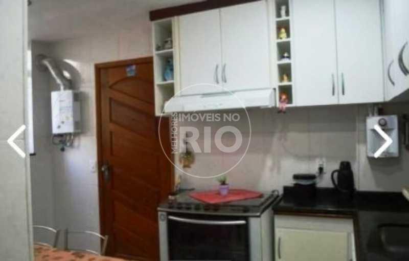 Melhores Imoveis no Rio - Apartamento 2 quartos à venda Vila Isabel, Rio de Janeiro - R$ 400.000 - MIR2285 - 12