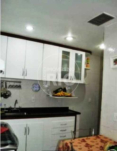 Melhores Imoveis no Rio - Apartamento 2 quartos à venda Vila Isabel, Rio de Janeiro - R$ 400.000 - MIR2285 - 13