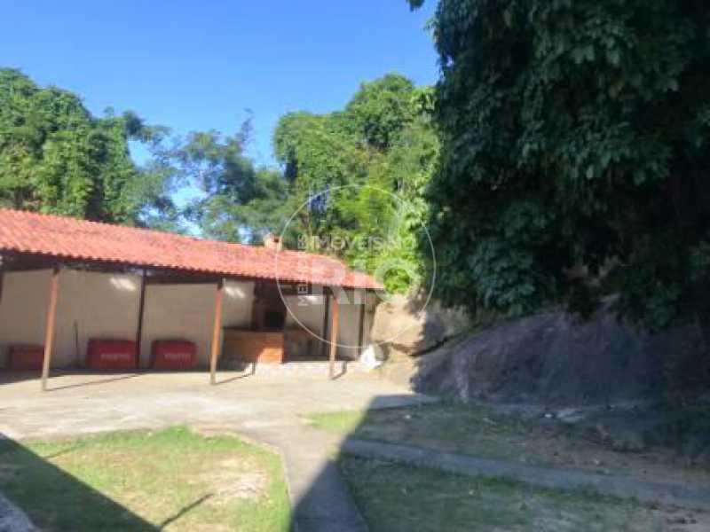 Melhores Imoveis no Rio - Apartamento 2 quartos em Vila Isabel - MIR2286 - 11