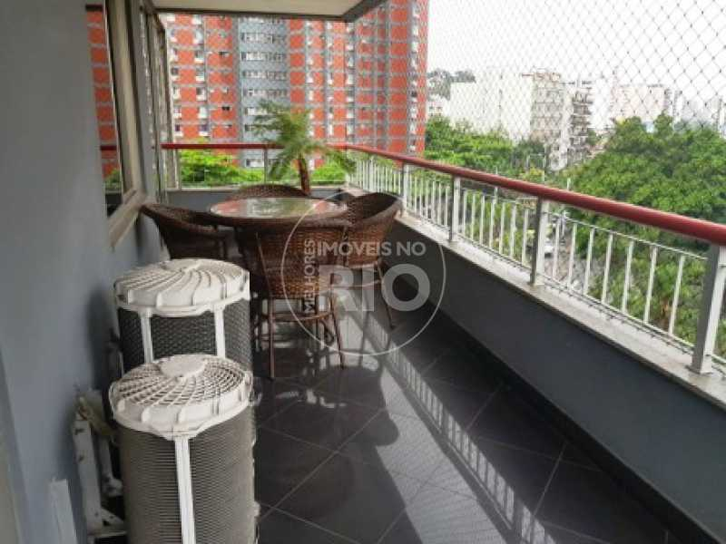 Melhores Imoveis no Rio - Apartamento 3 quartos no Andaraí - MIR2293 - 1