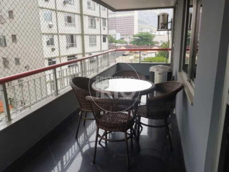 Melhores Imoveis no Rio - Apartamento 3 quartos no Andaraí - MIR2293 - 3