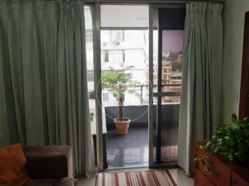 Melhores Imoveis no Rio - Apartamento 3 quartos no Andaraí - MIR2293 - 4