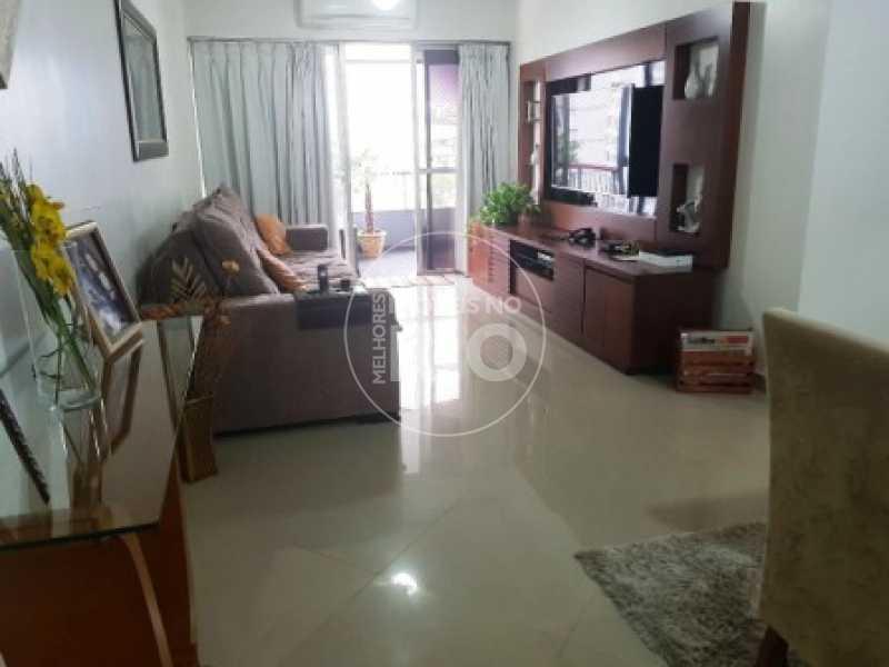 Melhores Imoveis no Rio - Apartamento 3 quartos no Andaraí - MIR2293 - 8