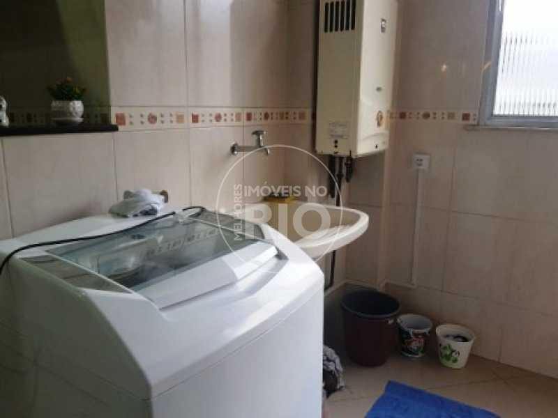 Melhores Imoveis no Rio - Apartamento 3 quartos no Andaraí - MIR2293 - 25