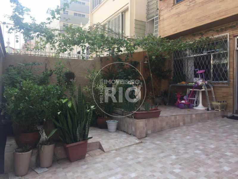Melhores Imoveis no Rio - Casa 4 quartos na Tijuca - MIR2299 - 1