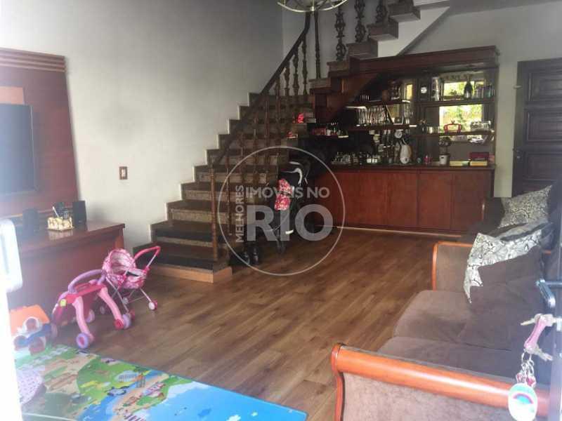 Melhores Imoveis no Rio - Casa 4 quartos na Tijuca - MIR2299 - 4
