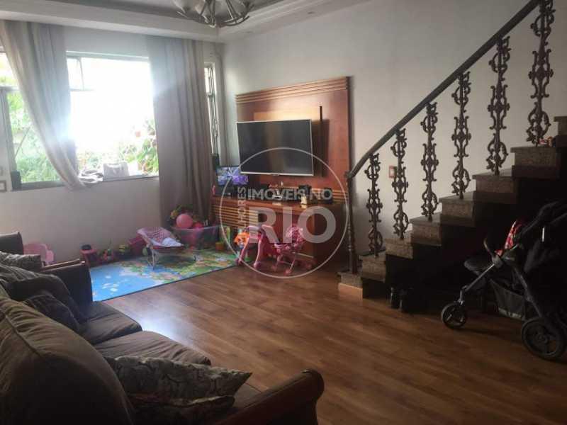 Melhores Imoveis no Rio - Casa 4 quartos na Tijuca - MIR2299 - 5