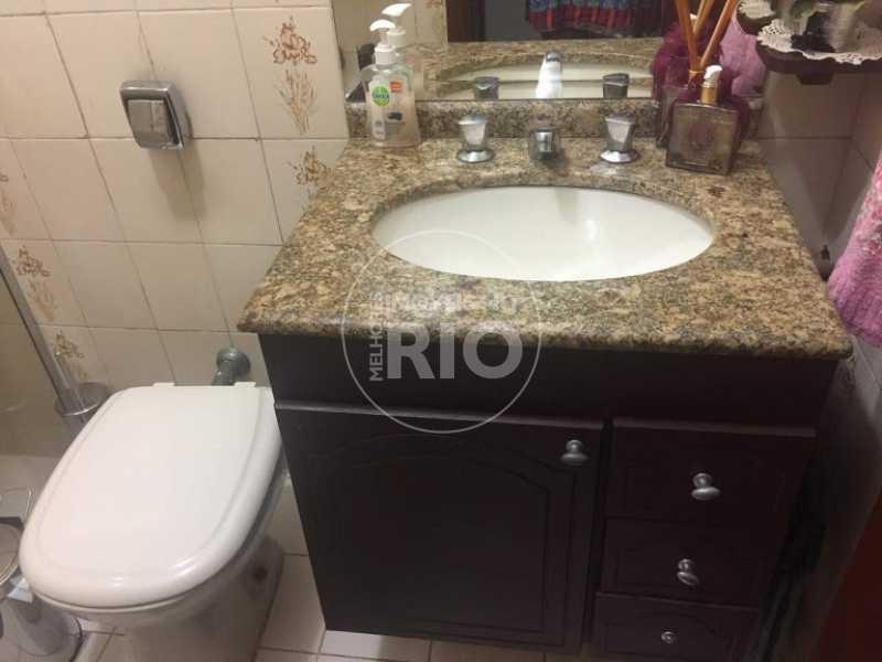 Melhores Imoveis no Rio - Casa 4 quartos na Tijuca - MIR2299 - 15