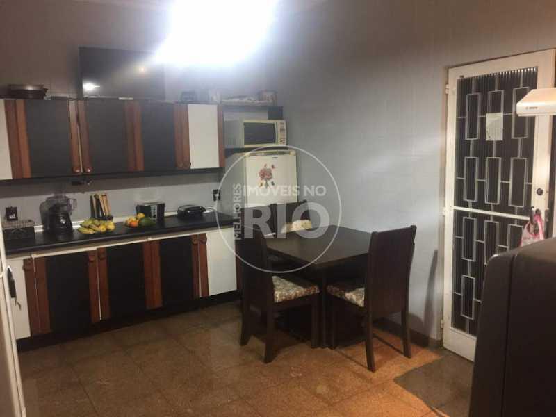 Melhores Imoveis no Rio - Casa 4 quartos na Tijuca - MIR2299 - 16