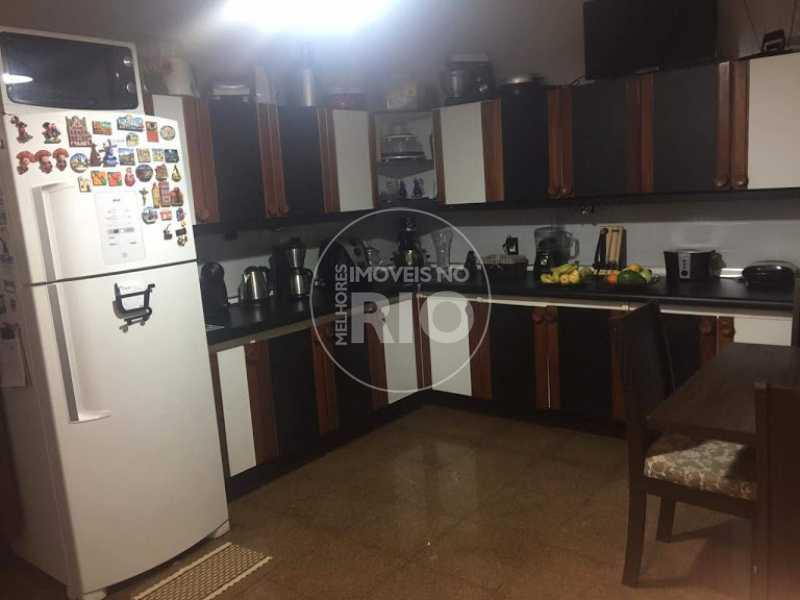 Melhores Imoveis no Rio - Casa 4 quartos na Tijuca - MIR2299 - 18
