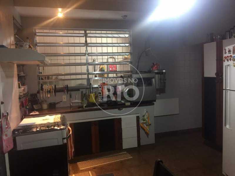 Melhores Imoveis no Rio - Casa 4 quartos na Tijuca - MIR2299 - 19