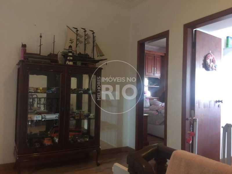 Melhores Imoveis no Rio - Casa 4 quartos na Tijuca - MIR2299 - 7