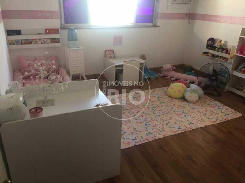 Melhores Imoveis no Rio - Casa 4 quartos na Tijuca - MIR2299 - 8